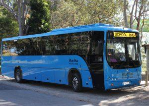 Macleay Island School Bus